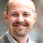Professor Simon Mosey photo